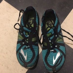 Loved Brooks Pure Connect running shoes